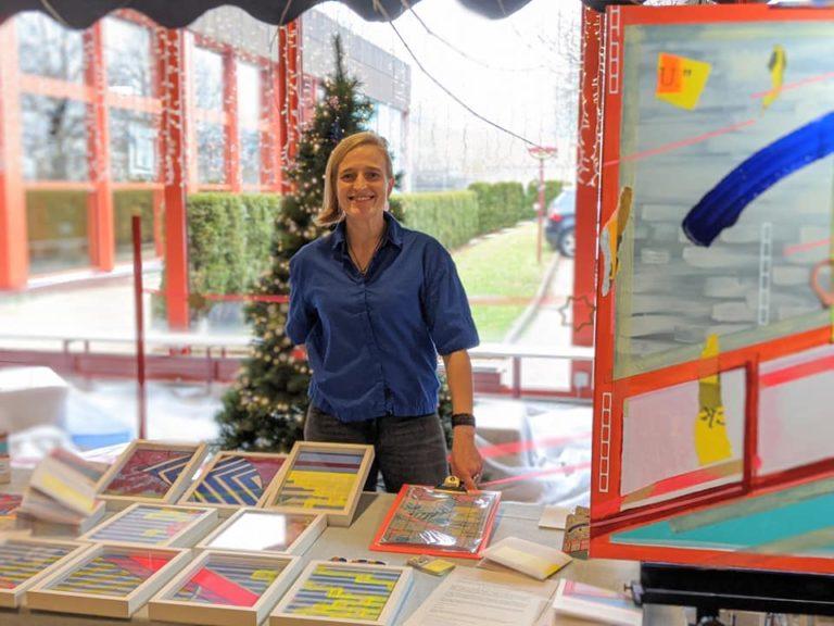 Ausstellung Dorfverein Gattikon 2. Januar 2020
